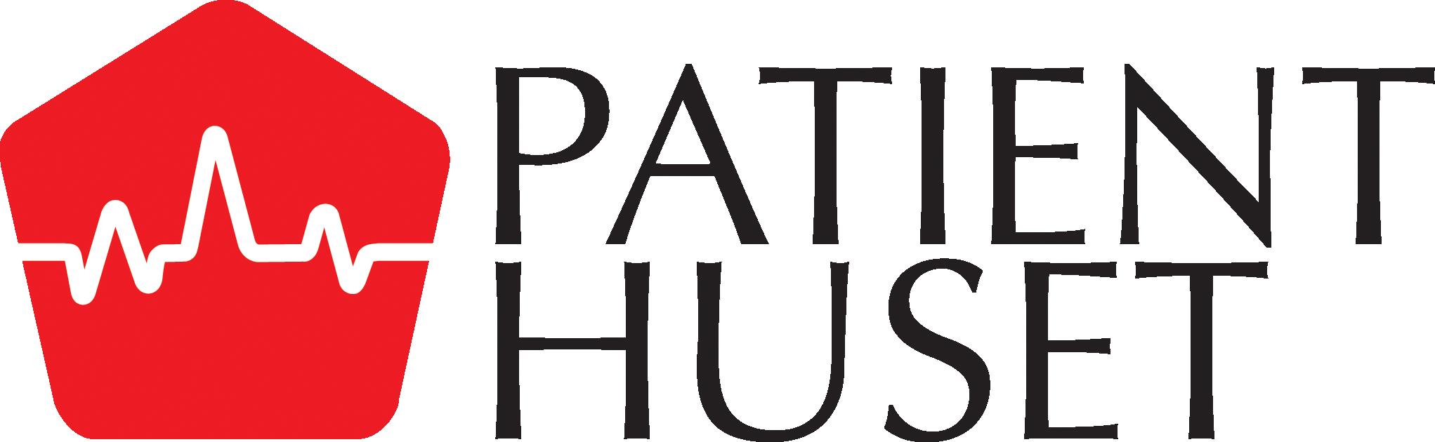 Patienthuset-logo